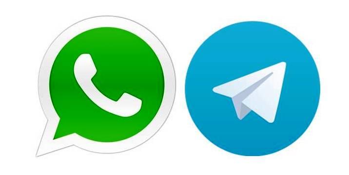 Telegram Whatsapp Metrokomputer Rasanya Tidak Asing Bagi Kita Menggunakan Berbagi